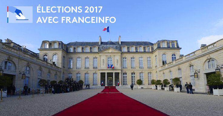 Retrouvez en direct tous les résultats de l'élection Présidentielle les 23 avril et 7 mai 2017, ville par ville et région par région, tous les scrutins en détail, les analyses et réactions en live, la liste des conseillers candidats et des élus
