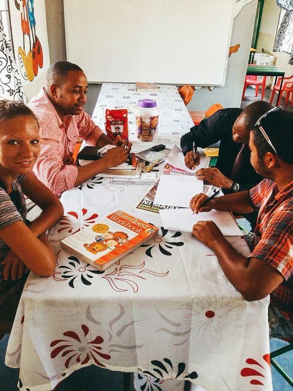 Comity volunteering Da es Salaam. http://bit.ly/communityvolunteering?utm_content=buffer9a389&utm_medium=social&utm_source=pinterest.com&utm_campaign=buffer