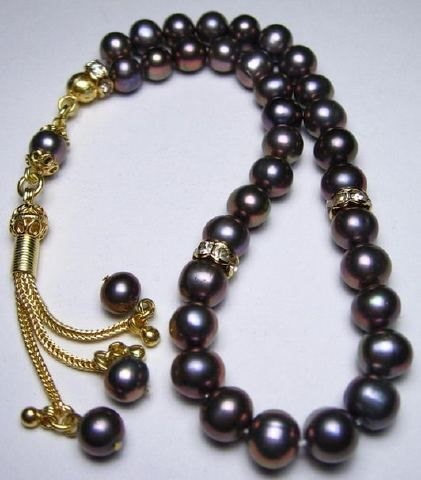 Tasbih, Muslim prayer beads