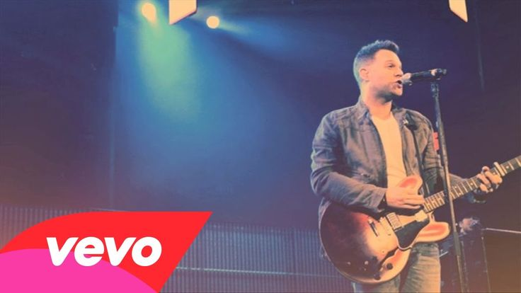 Matthew West - Hello, My Name Is (Live). Christian music video