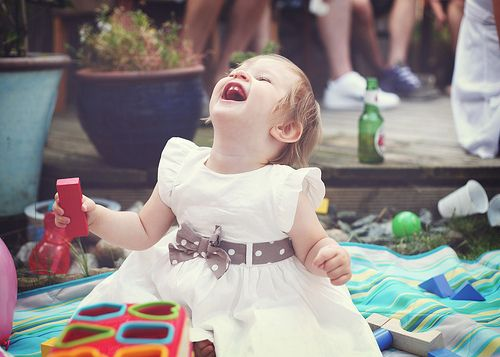 Why I'm Not Going to Have a First Birthday Party for My Daughter