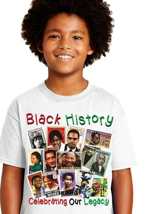 AFRICAN AMERICAN T SHIRTS..BLACK OWNED!! BLACK HISTORY T-SHIRTS, BLACK OWNED, African American T-shirts, Black Heritage Tees, Afrocentric Tee Shirts, Urban T-shirts For Women, Political T-shirts for Women, Rhinestone T-shirts for Women, Urban T-shirts for Ladies, Hip Hop T-shirts For Women, - (Childrens) Celebrating Our Legacy
