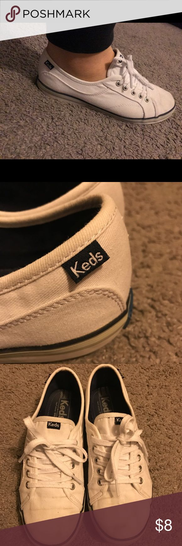 Keds Sneakers Keds Sneakers size 8 Keds Shoes Sneakers