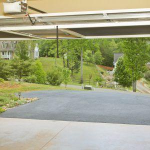 Rolling Screen Door For Garage
