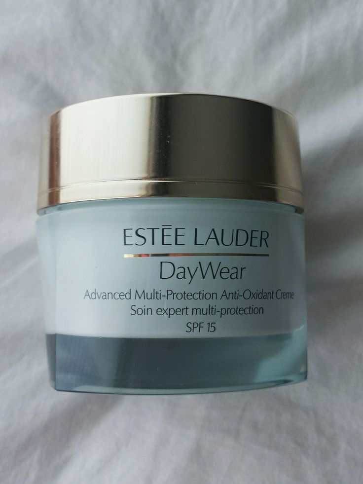 Estee Lauder Day Wear First Impressions Review