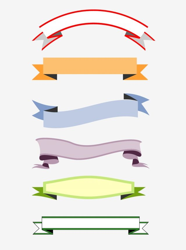Banner Frame Border Ribbon Ribbons Commercial Elements Banner Clipart Ribbon Frame Png And Vector With Transparent Background For Free Download Banner Clip Art Prints For Sale