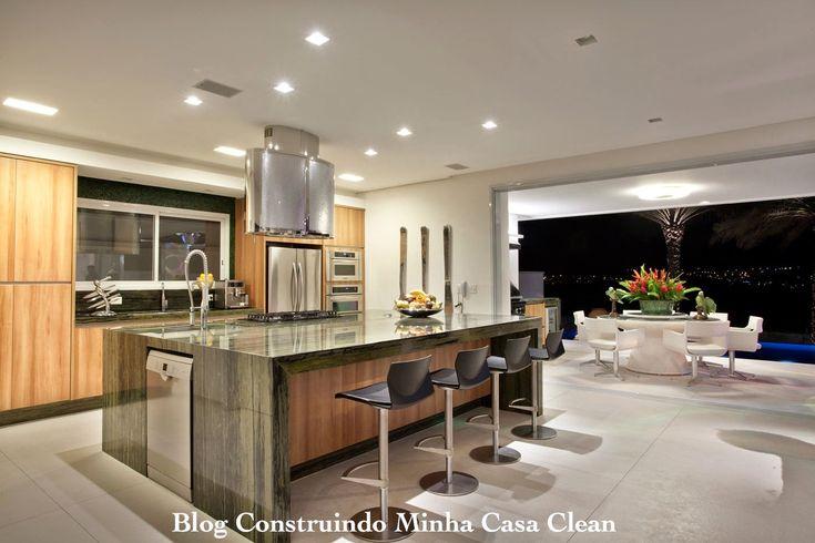 Fachada, Interior E Projeto!!! Kitchen PhotosDesign ... Part 76