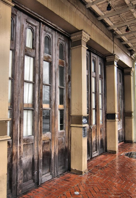 New Orleans Louisiana French Quarter Photography Pinterest Doors And Es