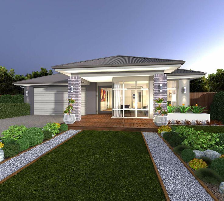 Sandalford - Floorplans | McDonald Jones Homes
