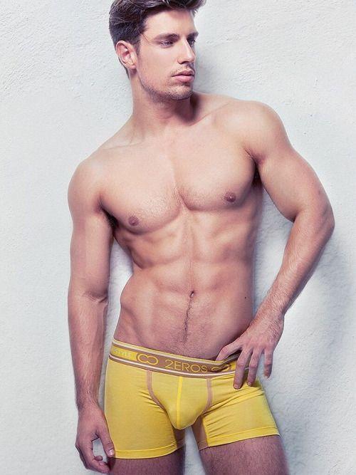 boys models nude black Gay