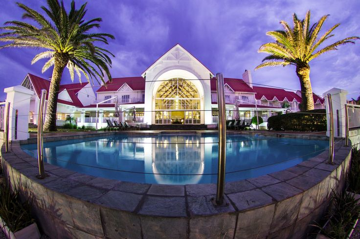 Court Yard Hotel Port Elizabeth