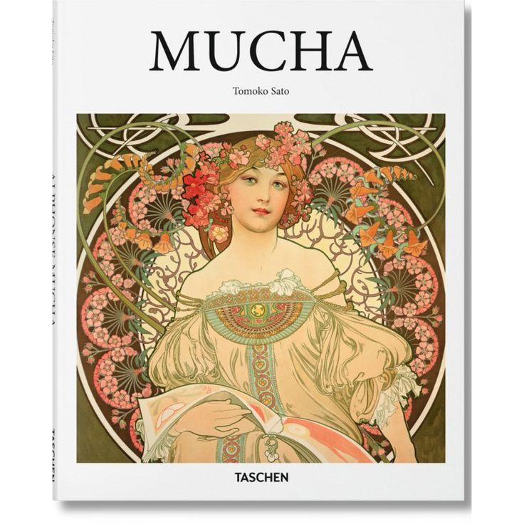 Mucha - Tomoko Sato
