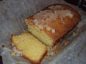 Domestic Sluttery: Top Ten Loaf Cake Recipes