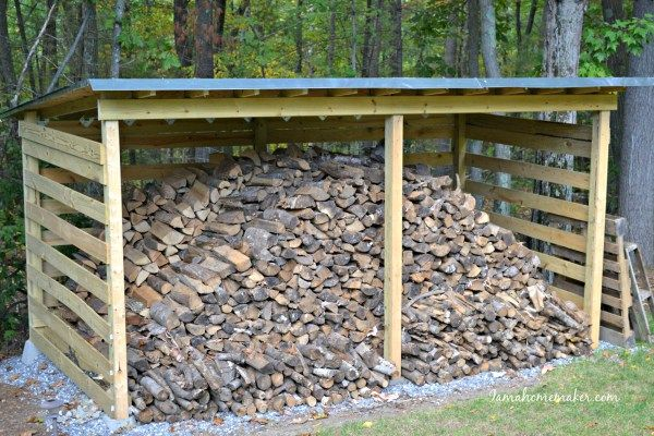 woodshed - I Am a Homemaker