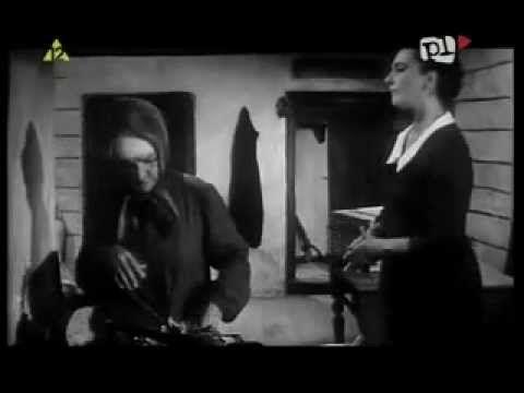 Polskie kino z czasów PRL-u, zwłaszcza lata 50. i 60. Człowiek myśli, że wszystko już widział, a nawet jeśli nie widział, to mniej wiecej wie czego może się spodziewać, aż raz na jakiś czas obejrzy...