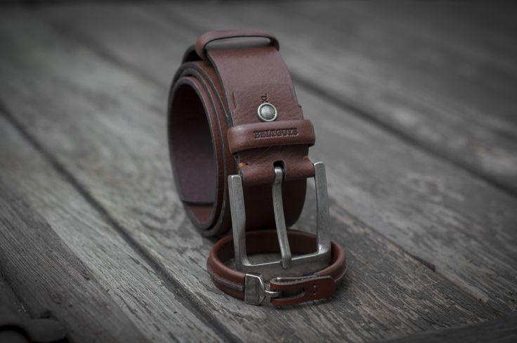 Just a cool belt...