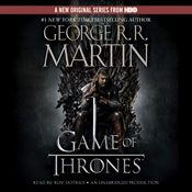 Download A Game of Thrones: A Song of Ice and Fire, Book I (Unabridged) at Castlibrary.com