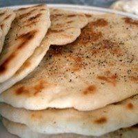 Receitas para máquina de fazer pão (MFP): Pão Pita Grego
