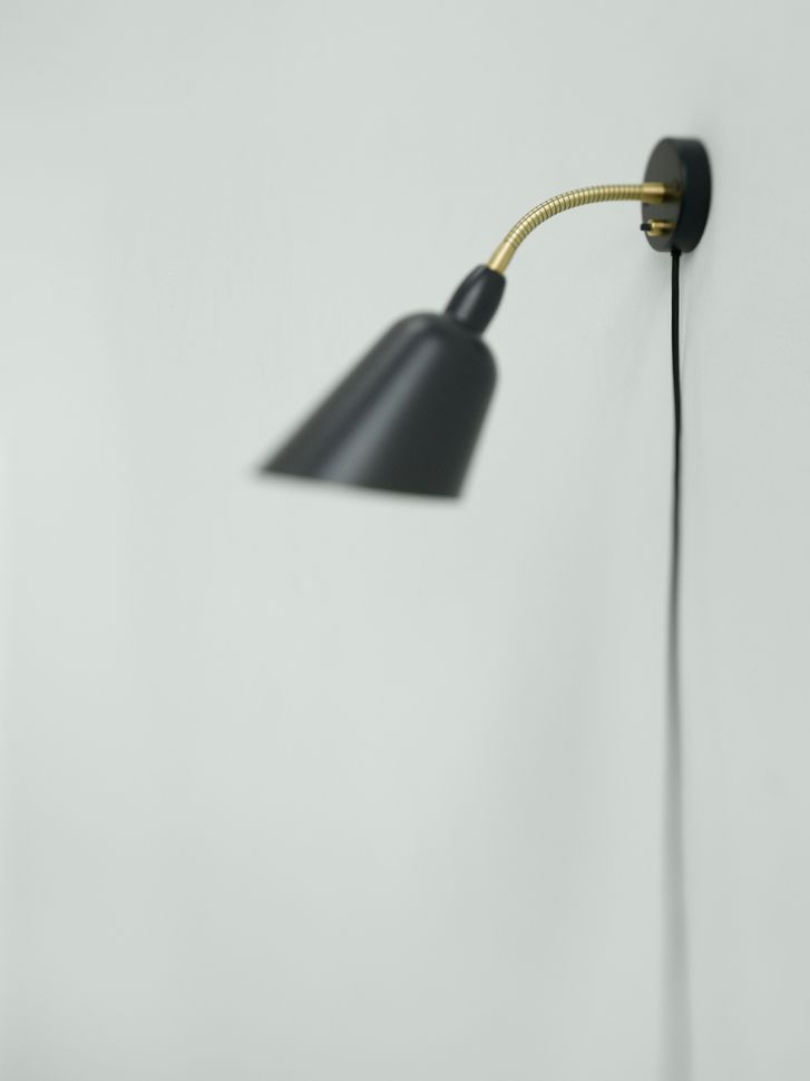 &Tradition | Wall lamp, Lamp, Arne jacobsen lamp