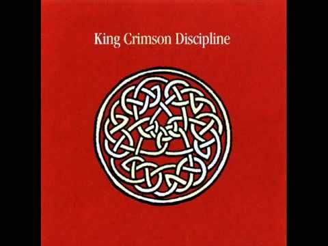 King Crimson - Elephant Talk