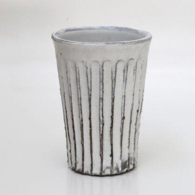 Cup by Matsubara-san - handmade pottery   Yaginoyama