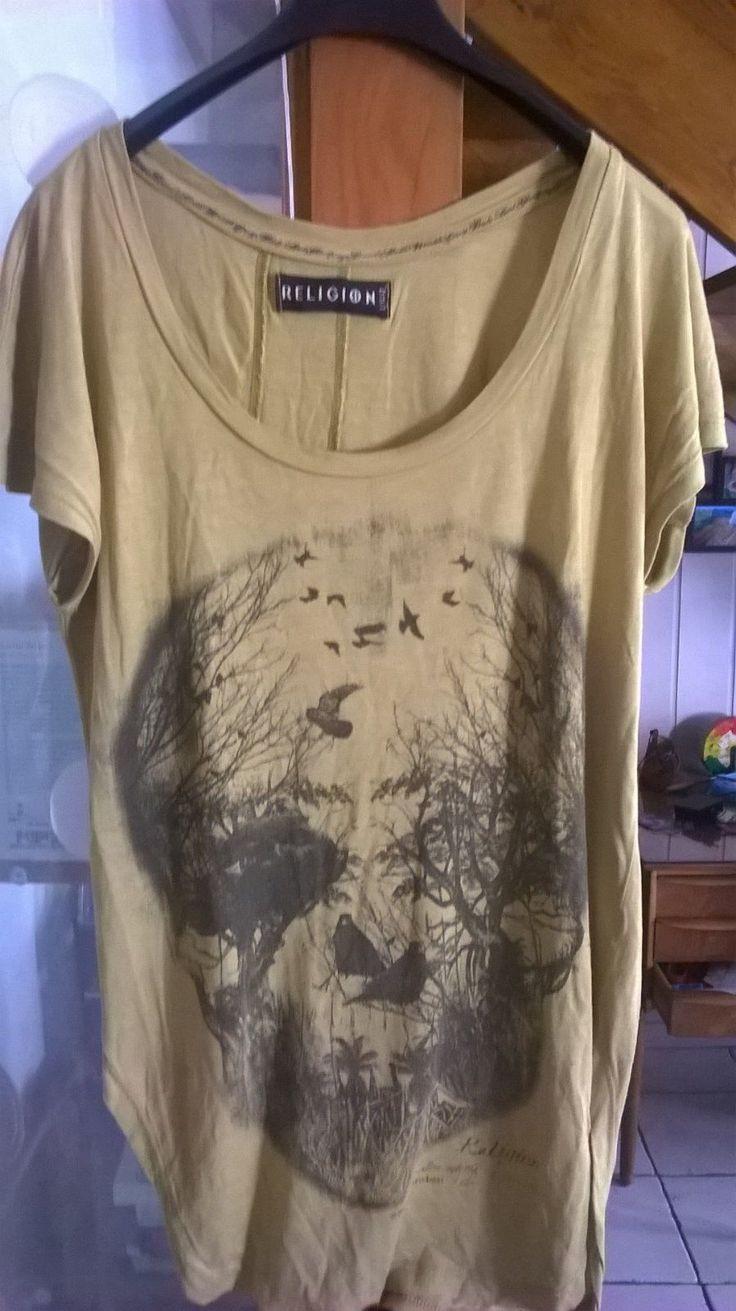 TEE Shirt Religion | eBay