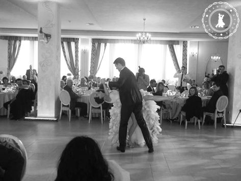 Ana-Maria & Dan - Wedding Dance by www.FirstDanceStudio.ro