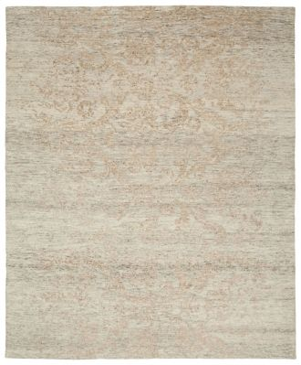 The Damask Designed Cerebus Transitional Rug Will Impress Any Connoisseur  Of Quality Made From The Finest