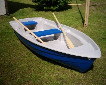 Dejcomp Slonka Dinghy Small boats for sale in Hampshire, South East :: Boats and Outboards