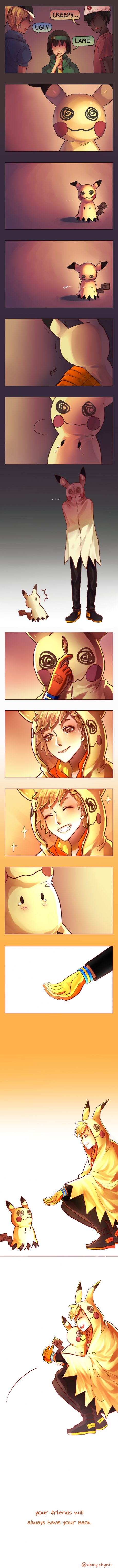 Pokemon GO (Always by ShyBlu) <<<<<<<< even though I'm not team instinct I would still do this, he's just so cute!!!