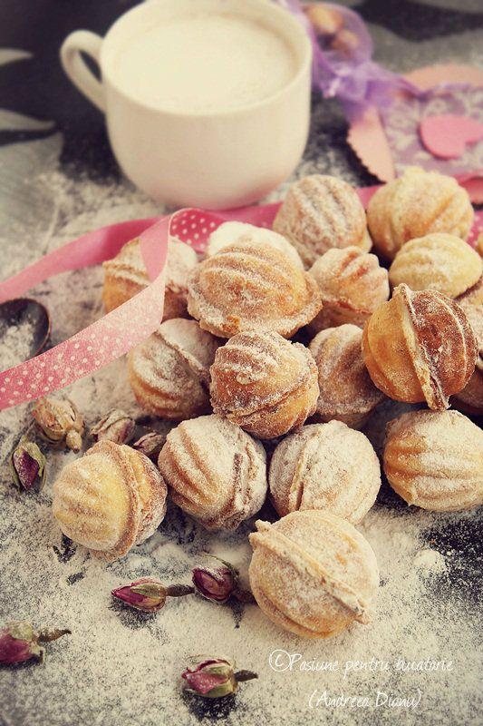 Retete de prajituri pentru Craciun/Revelion 2015 | Pasiune pentru bucatarie