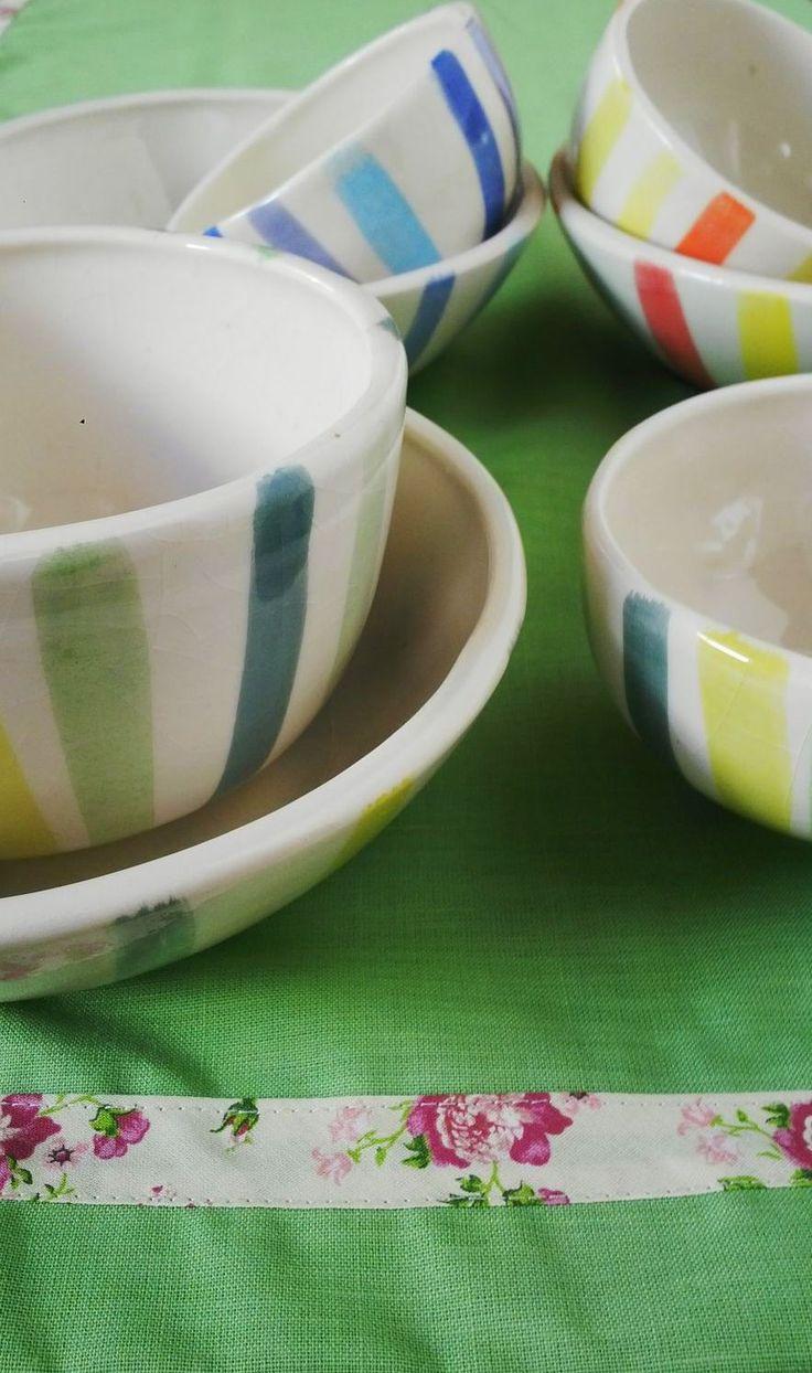 Rayate Ceramica