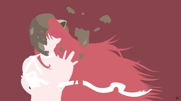 ilustracoes estilo design wallpaper papel de parede deviantart anime manga 14