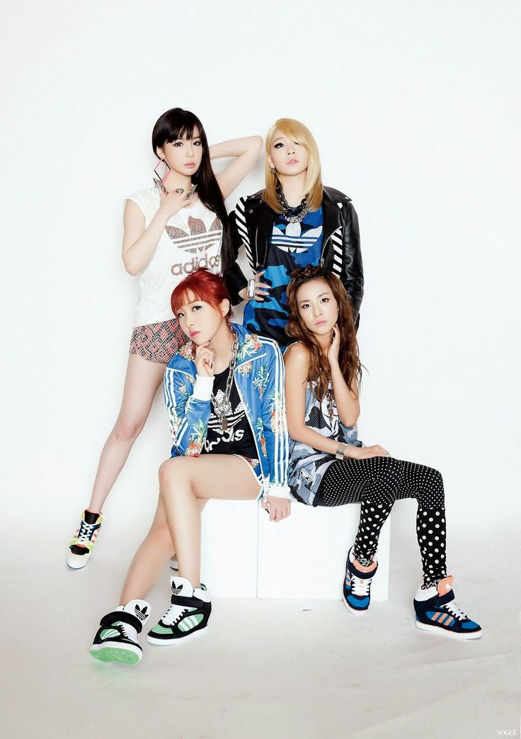 CL ( Lee Chae-lin) and 2NE1: The reasons I started and continue to listen to Kpop.