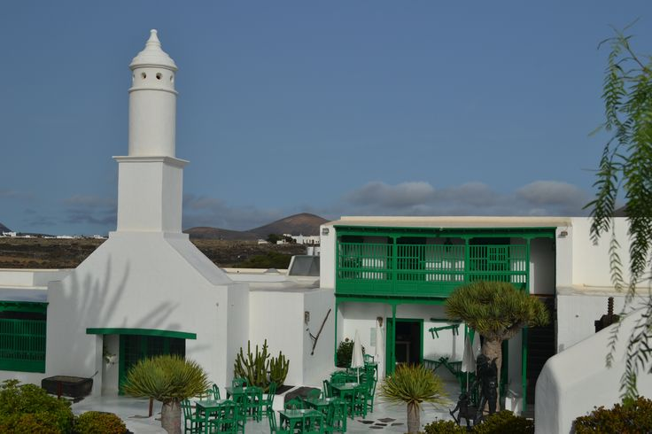 Monumento al Campesino  Today's weather: It's not surprising September is a favourite month to visit Lanzarote, 12 hours of sunshine today, a light variable breeze 0-10km/h & 31 degrees.