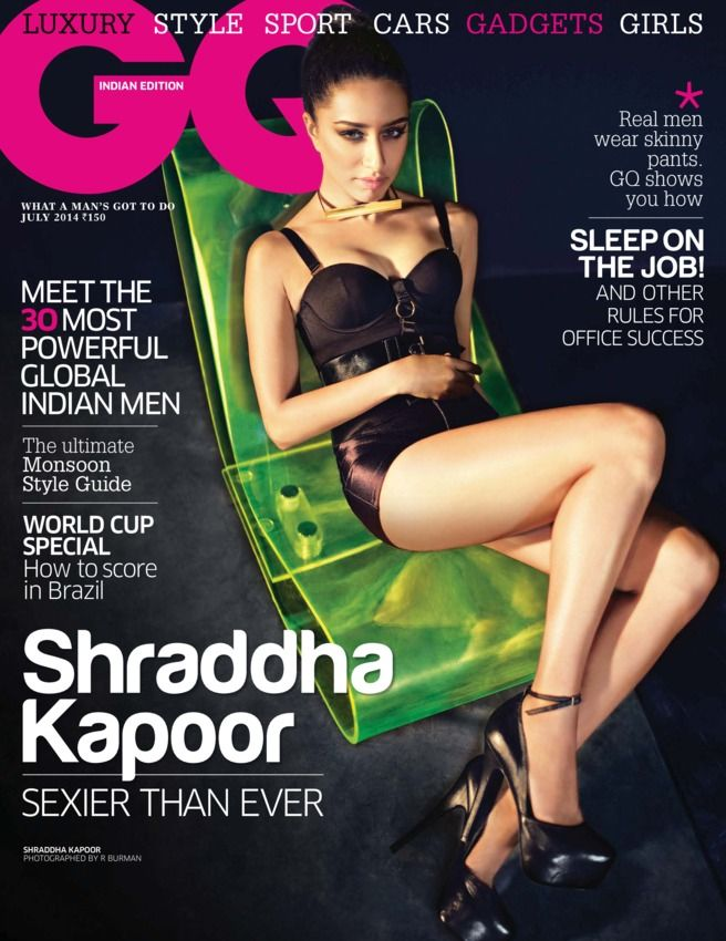 GQ India  Magazine - Buy, Subscribe, Download and Read GQ India on your iPad, iPhone, iPod Touch, Android and on the web only through Magzter