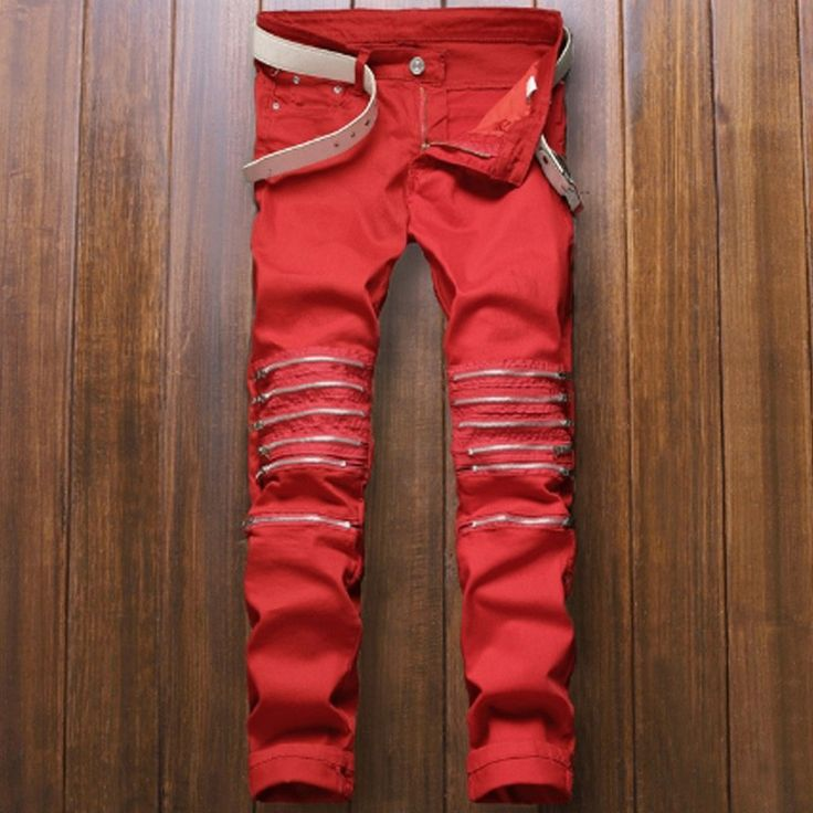Calça Jeans Masculina Nathan