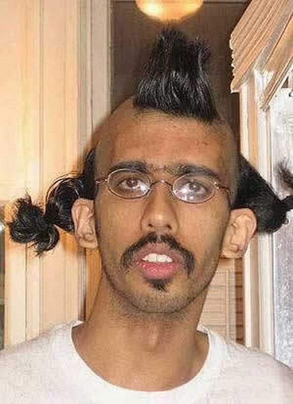 Different Hairstyles For Men 10 Best Ummreally Why Images On Pinterest  Funny Stuff Funny