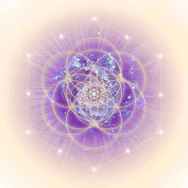 Sacred Geometry                                                                                                                                                                                 Plus