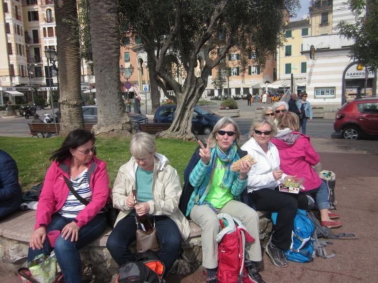 Voyage Cinque Terre - Photos J. Plassat