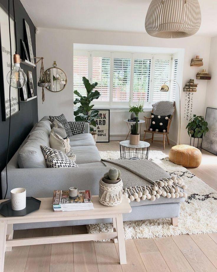 67 inspirational modern living room decor ideas fo…
