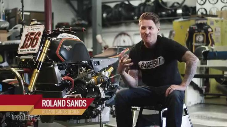 Project 156 Part 3 - Victory Motorcycles PIKES PEAK!