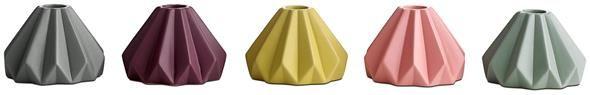 Design-Kerzenständer: Stimmungsvolles Licht mit Stil von BoConcept®