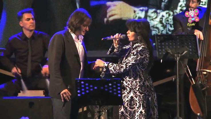 Una noche más - Yasmin Levy & Yiannis Kotsiras (MULTI SUBTITLES)