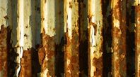 How to Rust Corrugated Metal | eHow