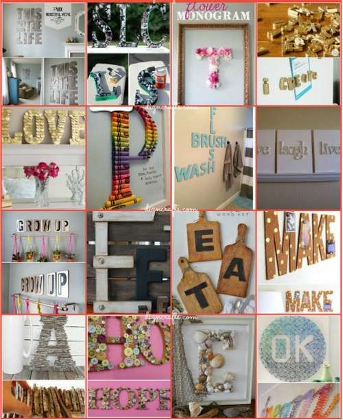words to make with letters 769 best diy gifts images on craft ideas 4900