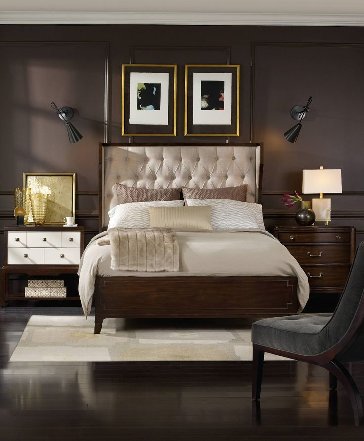 High End Traditional Bedroom Furniture