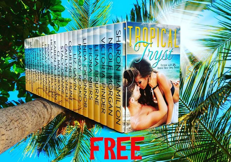 FREE! Last day!  25 Tropical Romances guaranteed to take you away from this winter madness.  http://ift.tt/2x1ARJS  #free #tropicaltryst #romancecollections #takemetotheislands #islandromance #tropicalromance #smutwithanHEA #smut #tropicalsmut #loveinthetropics #feeltheheat #heatbetweenthesheets #goawayimreading #amreading #authorsofinstagram #bookstagram #KU #Amazon