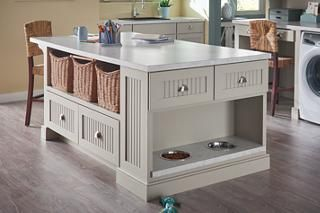 Schuler Cabinets | Islands