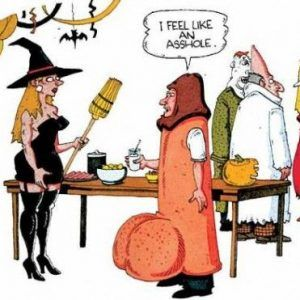 Funny Halloween Jokes for Adults